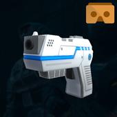 VR 슈팅 게임 icon