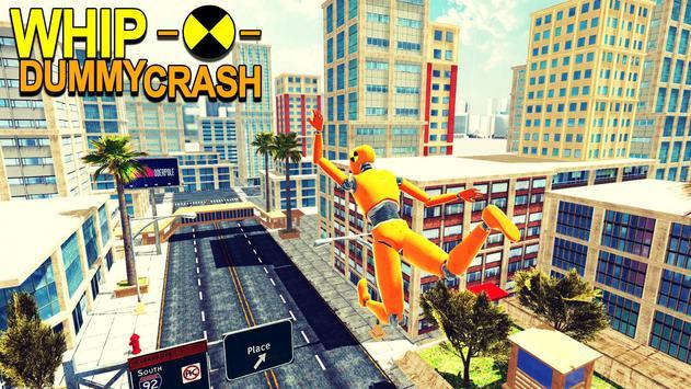 Whip Dummy Crash screenshot 6