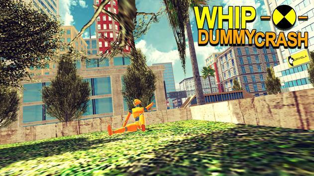 Whip Dummy Crash screenshot 7