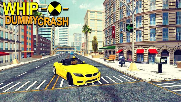 Whip Dummy Crash screenshot 9