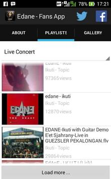 EDANE (Unofficial) apk screenshot