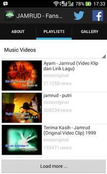 JAMRUD (Unofficial) apk screenshot