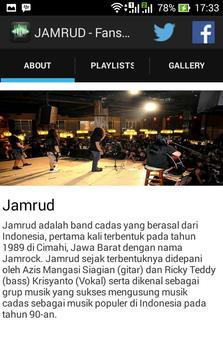 JAMRUD (Unofficial) poster