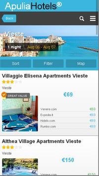 APULIA Travel Guide apk screenshot