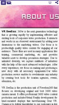 VR See Saa apk screenshot
