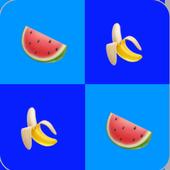 Kids Memory Game - Free icon