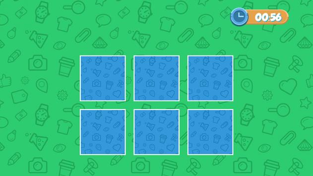 Kids Memory Game - Free screenshot 3
