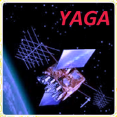 YAGA Free Yet Another GPS App icon