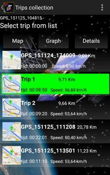 YAGA Free Yet Another GPS App screenshot 1