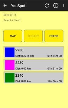 YouSpot Free apk screenshot
