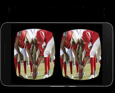 VR Player 3D Movie Player apk screenshot