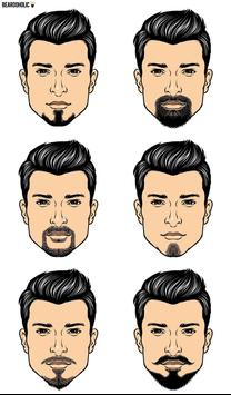Beard Styles 🧔 screenshot 9