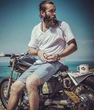 Beard Styles 🧔 screenshot 13