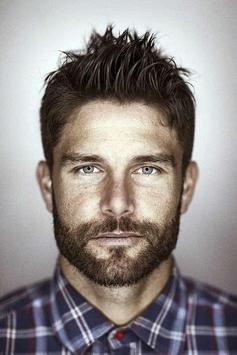 Beard Styles 🧔 screenshot 10