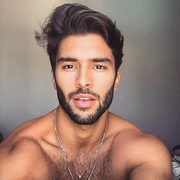 Beard Styles 🧔 screenshot 11