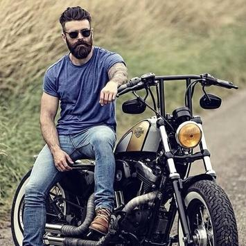 Beard Styles 🧔 screenshot 19