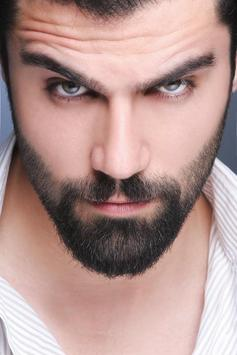 Beard Styles 🧔 screenshot 1