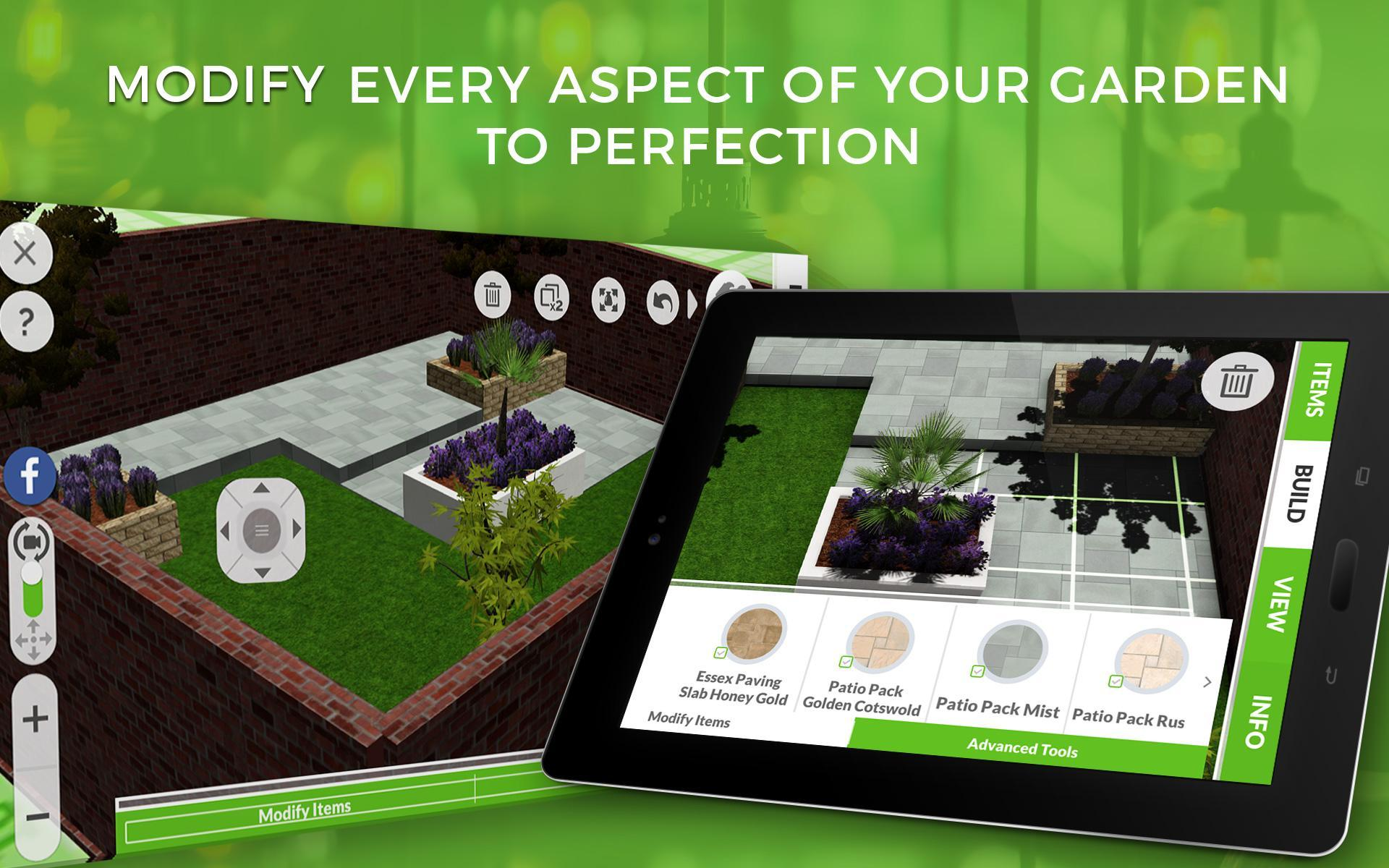 VR Gardens for Android - APK Download