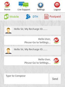 my recharge old apps apk screenshot