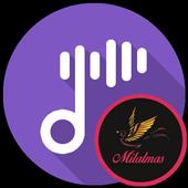 Milalmas - Vrtify Live Studio icon