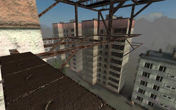 Vertigious, parcours 360VR, (Labyrinthe, escape) screenshot 3