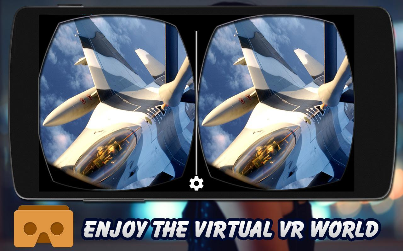 c7d1f4cfe08 VR Video 360 Watch Free for Android - APK Download