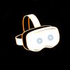 VR Video simgesi