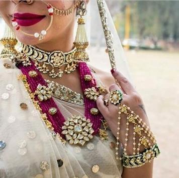 Latest Bridal Mehndi Design Tutorials 2018 apk screenshot