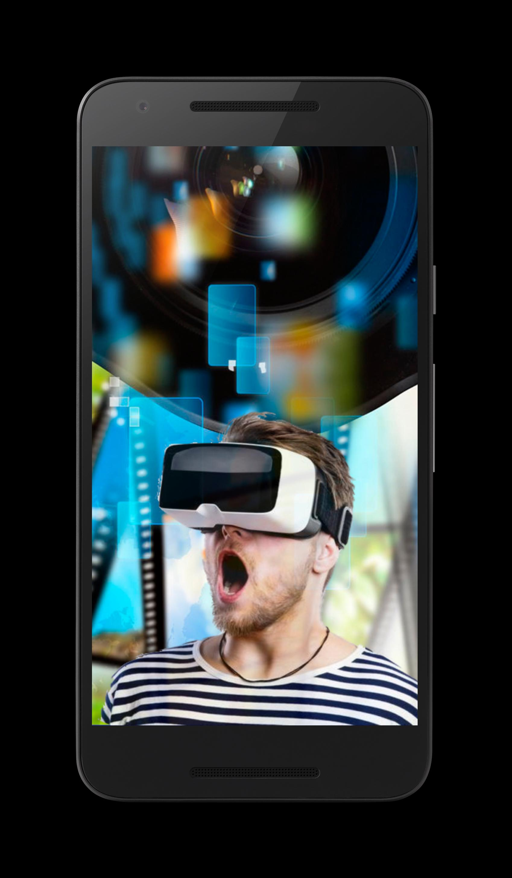 Videos VR 360 4K for Android - APK Download