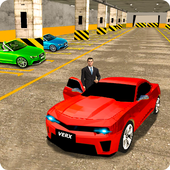 Real Dr Advance Car Parking 2018 icon