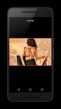 Blouse Designs apk screenshot