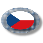 Czech apps and tech news icon