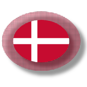 Danish apps and tech news icon