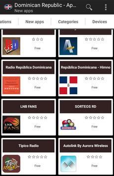 Dominican apps and tech news screenshot 1