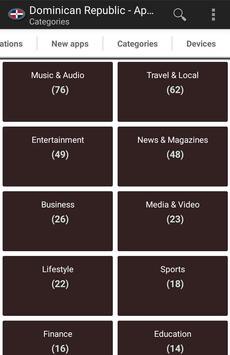 Dominican apps and tech news screenshot 2