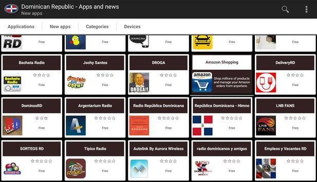 Dominican apps and tech news screenshot 4