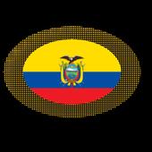 Ecuadorian apps and tech news icon
