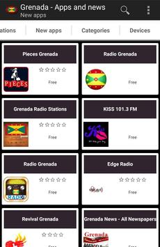 Grenadian apps and tech news screenshot 1