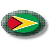 Guyanese apps and tech news icon