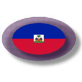 Haitian apps and tech news icon