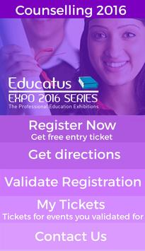 Educatus Expo apk screenshot