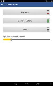 RC Battery Watcher apk screenshot