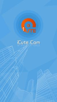 iCute Cam poster