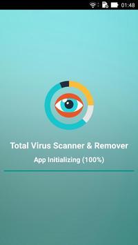Total Virus Scanner & Remover poster