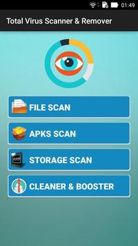 download virus remover apk