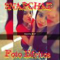 Foto Efeitos Como No SnapChat