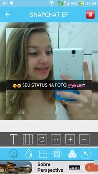 InstaSquare Bordas Desfocadas apk screenshot