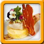 Рецепты блюд с фото от Шефа icon