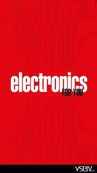 Electronics for You poster
