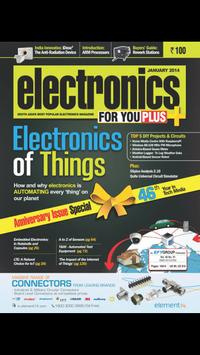 Electronics for You apk screenshot